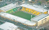Norwich City Football Club - Football Club